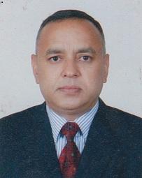 जिल्ला समन्वय अधिकारी श्री सुरेन्द्र थापा graphic
